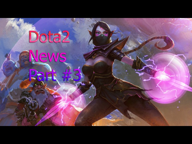 Dota2 News WCA Major The Summit 4 Alliance vs TeamEmpire LGD vs NewBee IG vs CDEC Part 3