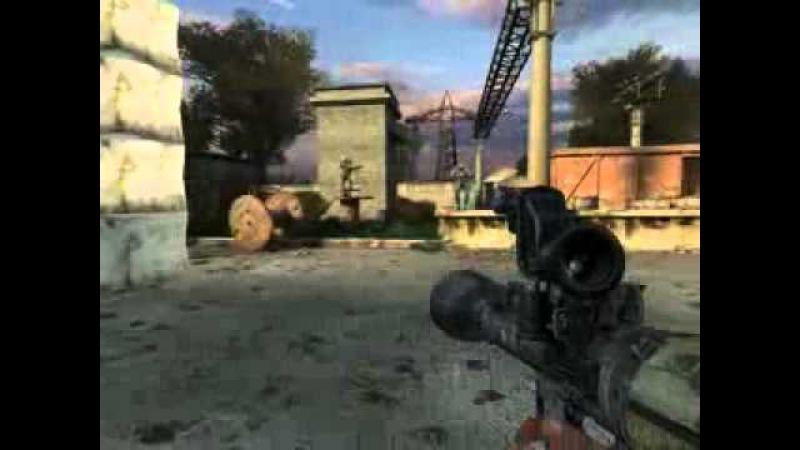 S.T.A.L.K.E.R. Oblivion Lost - Технология, 2003 год