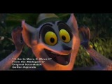 Мадагаскар (Bang gang I Like To Move It, Move It 2005 Мадагаскар) Mpeg 4 - YouTube