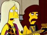 Whitesnake. Or Poison. Quiet Riot Ratt maybe