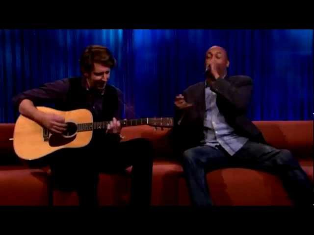 Michael Winslow Police Academy Whole Lotta Love by Led Zeppelin