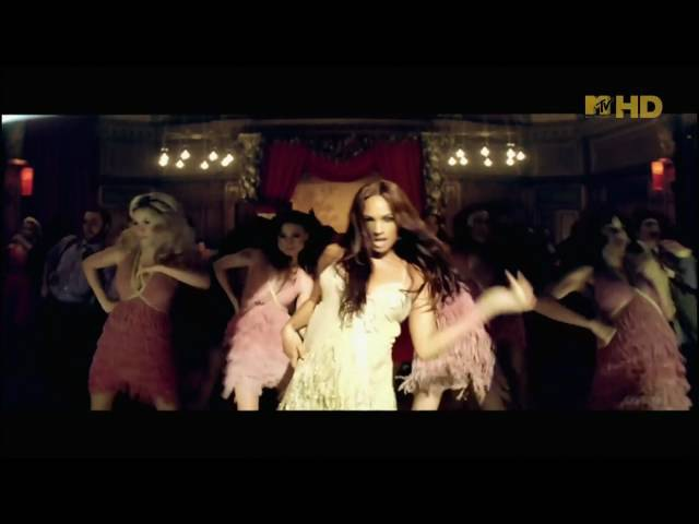 XXIX.Alesha Dixon - The boy does nothing