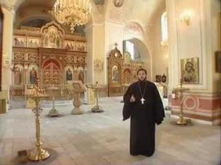 Москва  Мифы и легенды  Храм Архангела Михаила на Девичьем поле
