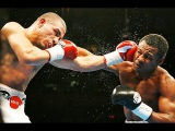 Miguel Cotto vs Shane Mosley (Highlights)