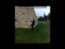 «С моей стены» под музыку дап степ+скрилекс! - музыка для паркура. Picrolla