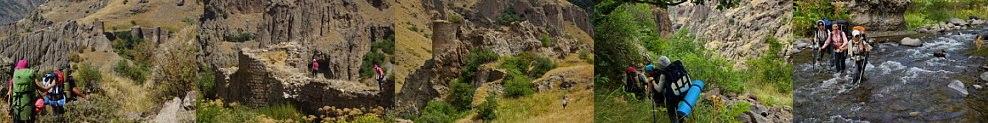 Армения Крепость