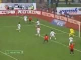 01 ноября 2008, Чемпионат России по футболу 2008, 27-й тур (цска 0-1 Спартак)