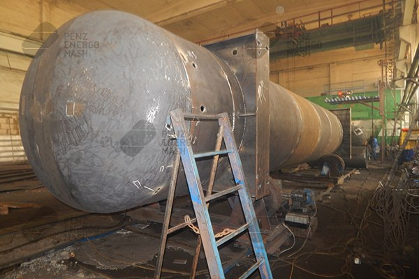 Резервуары СУГ 2000-1,6-30-Н1