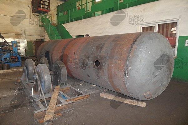 Производство резервуаров СУГ