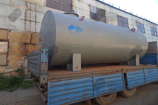 Резервуары РГС-Н1-20
