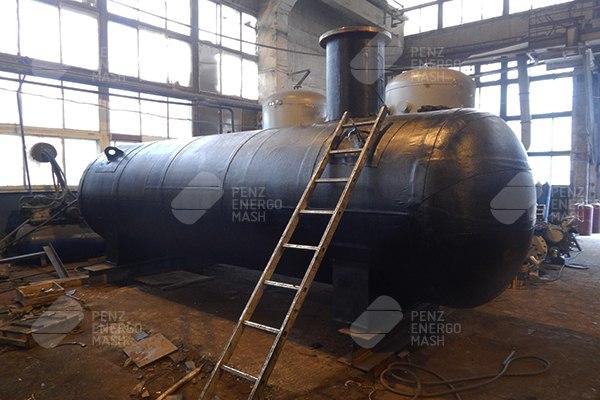 Резервуарные установки РУ-1-10-1600-1,6-3,5