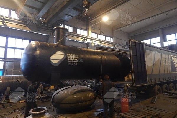 Резервуарные установки