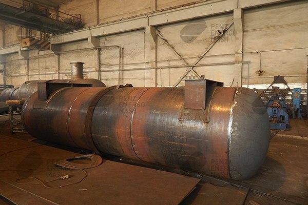 Резервуарная установка РУ