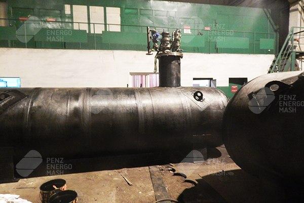 Резервуарные установки РУ-2-10-1600-1,6-3,5