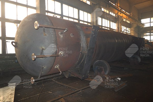 Резервуары СУГ1600-1,6-10-Н1