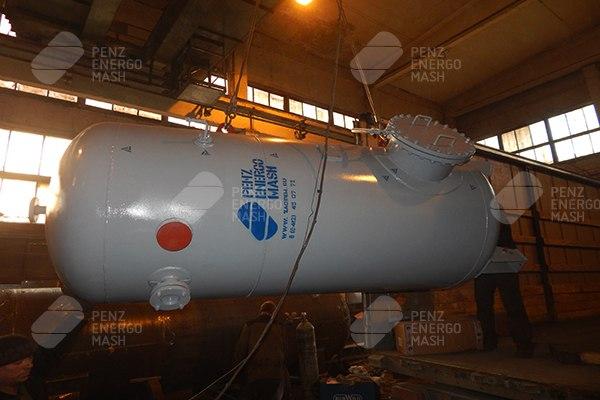 Воздухосборники В3,2-1,6-09Г2С-УХЛ
