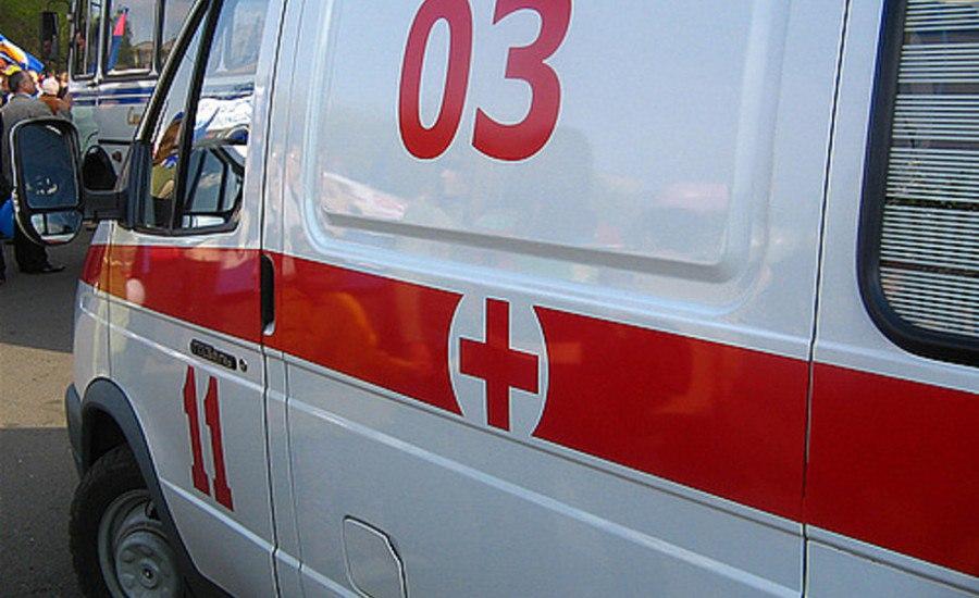 В Таганроге 9-летний ребенок попал под колеса Opel Vectra