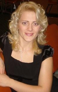 Liliya Viktorovna