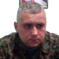 Евгений Сергеев