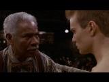 Ярость твой враг, будь умней, в боксе также как и в жизне ....(фильм Гладиатор 1992)