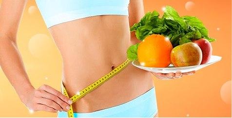 Как сбросить жир только с живота