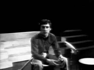 Владимир Высоцкий.Парень с Таганки.Монолог  1972.ЗАПИСЬ ОПУБЛИКОВАНА ВПЕРВЫЕ