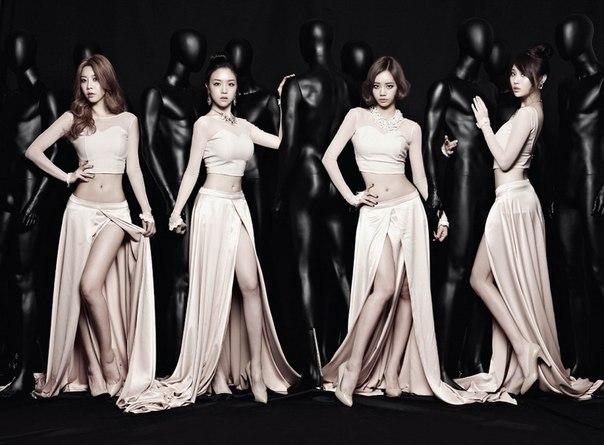 Girl s Day / - Сайт о звездах корейской поп-музыки