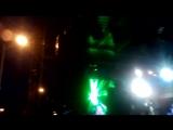 25.04.2015 Сергей Лазарев День Рождение ТРЦ Аура. Концерт
