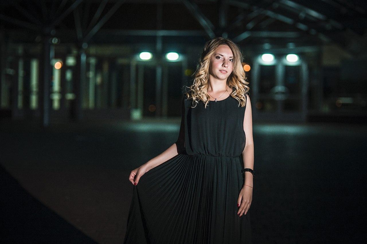 Анна Кирило, Барановичи - фото №10