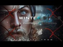 Художественная обработка фотографии в фотошопе(Photoshop) | by digital thug