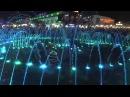 Египет Шарм Эль Шейх SOHO Поющий фонтан- Egypt Sharm El Sheikh SOHO Singing Fountain