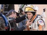 Марсианин - Съёмки (2015)