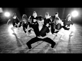 Woodkid - Run Boy Run contemporary choreography by Ksyusha Ignatyuk D.side dance studio