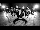 Woodkid - Run Boy Run | contemporary choreography by Ksyusha Ignatyuk | D.side dance studio