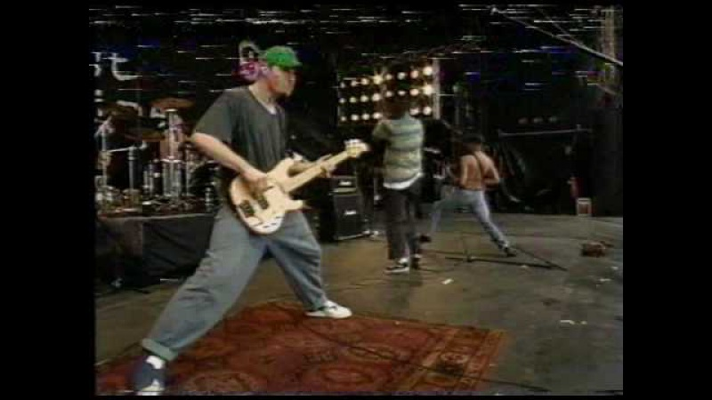 Rage Against The Machine Bullet In The Head 1993
