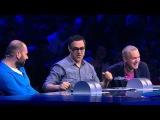 Comedy Баттл Суперсезон Александра Перевертайло 1 тур 25 04 2014