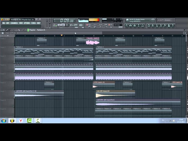 Reunify vs. Kris Maydak feat. Danyka Nadeau – Worth It (Telyo Remake)