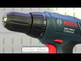 Аккумуляторная дрель шуруповёрт Bosch GSR 1440 LI Professional