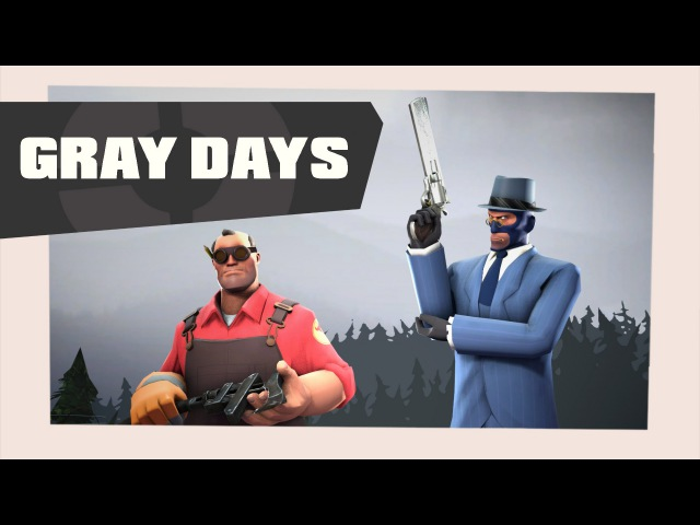 Gray Days (Saxxy 2015 Extended Category)