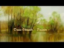 Paintings Music - Denis Oktyabr - (Music Dr.Zhivago)