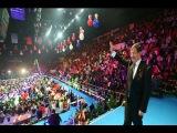 Başbakan Davutoğlu, Nevruz Bahar Şöleni Konuşması / 21 Mart 2015
