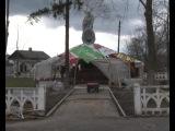 В округе продолжается реконструкция памятников Великой Отечественной войны (Старый Оскол, новости).