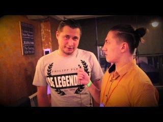 Most Club - DJ RIGA