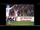 Красивый гол Блохина в финале Кубка Кубков против Атлетико. «Атака веером» (1986)