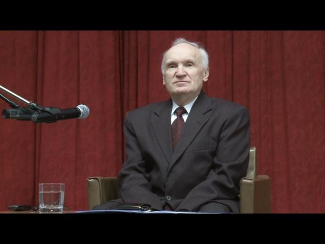 Зачем живёт человек (г. Куровское, 2011.04.02) — Осипов А.И.