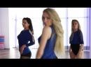 Стрип пластика, UNI-DANCE, Penza, 03/2013