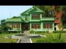 Сочи 2015. День 2 Часть 1. Абхазия. Дача Сталина, Гагра, Дорога в Пицунду