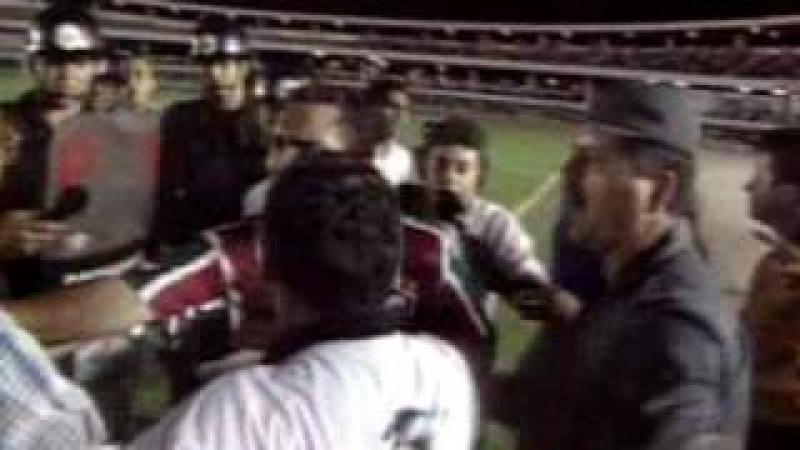 Em 1998, Fluminense é rebaixado para a Série C