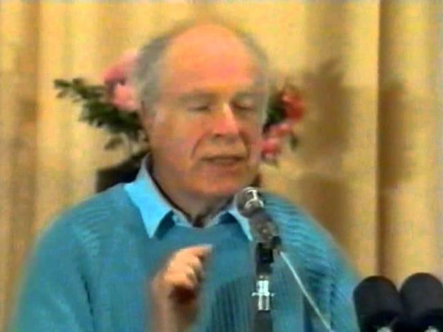 Питер Брук в Москве 1989.Часть 1. Peter Brook in Moscow 1989