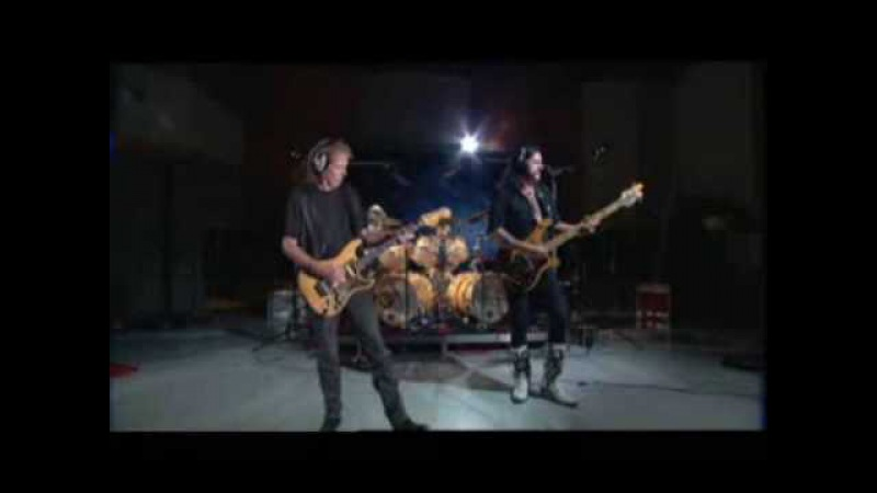 Motörhead - (We Are) The Road Crew - Classic Albums Ace Of Spades - BBC Session 05